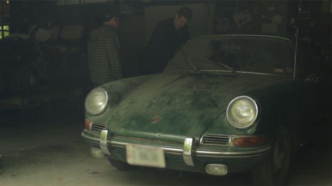 Anvaing- il essaie de démarrer sa Porsche… et met le feu à son garage 1