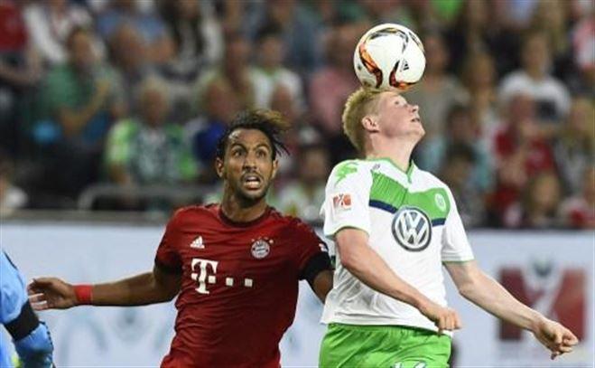 De Bruyne gagne la Supercoupe face au Bayern au terme d'un match fou (vidéos) 1