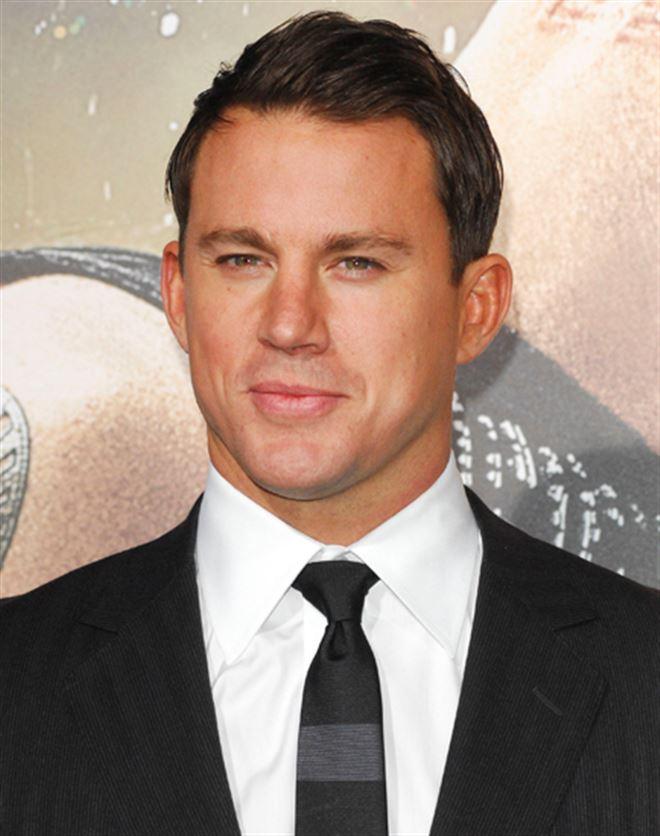 Le beau Channing Tatum obtient le rôle principal dans le nouveau X-men 1