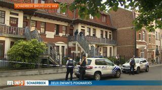 Drame à Schaerbeek- de nouvelles infos dévoilées à propos de l'homme qui a jeté les enfants par la fenêtre 2