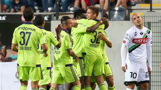 Anderlecht fait le boulot contre OHL 5
