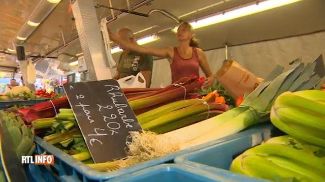 Le prix des fruits et légumes a flambé- voici pourquoi 1
