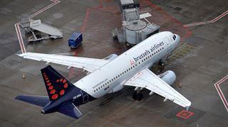 Un avion Brussels Airlines réalise un atterrissage d'urgence à l'aéroport de Bruxelles 2