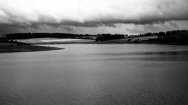 Un jeune homme disparait au lac de Bütgenbach 1