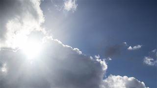 Prévisions météo- pas de panique, le soleil revient dès mercredi 4