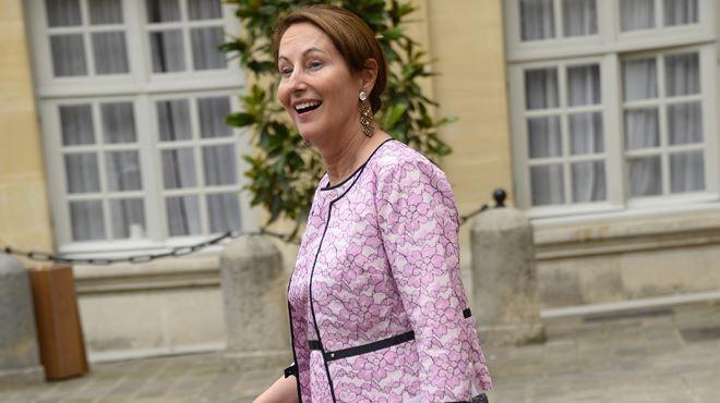 Grosse bourde- Ségolène Royal félicite Obama pour… ses fiançailles 1
