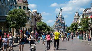 Un couple interpellé avec 10kg d'héroïne… alors qu'il rentrait de Disneyland avec ses enfants 2