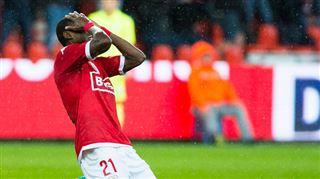 Catastrophe pour le Standard- les Liégeois sont éliminés de l'Europa League pour un petit but 2