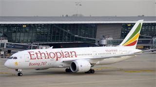 Voici pourquoi Galant va demander à ce qu'une compagnie éthiopienne ne puisse plus voler jusque Brussels Airport 3