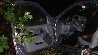 Accident de la route à Gosselies- le chauffeur a succombé à ses blessures (deux morts) 3