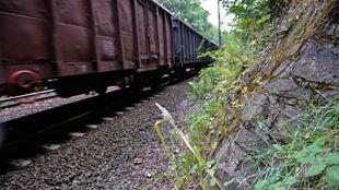 Un train nazi rempli d'or probablement retrouvé en Pologne-  les découvreurs réclament 10% de la valeur 2