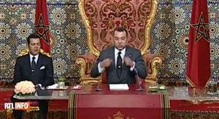 Une affaire aux allures de polar- deux journalistes français soupçonnés de chantage contre le roi du Maroc 2