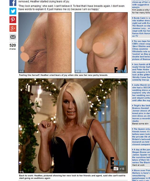 Que porter aux femmes complètes avec une petite poitrine
