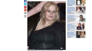 L'incroyable métamorphose de Jennifer- mère de 2 enfants, elle pesait 110 kg l'année dernière (vidéo) 2