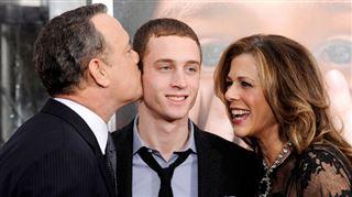 Chet, le fils de Tom Hanks est porté disparu- son téléphone a été localisé dans un désert 2