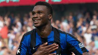 Rebondissement de dernière minute- Oulare quitte le Club de Bruges 5