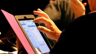Attention- un virus s'en prend aux iPhone et iPad déverrouillés 2