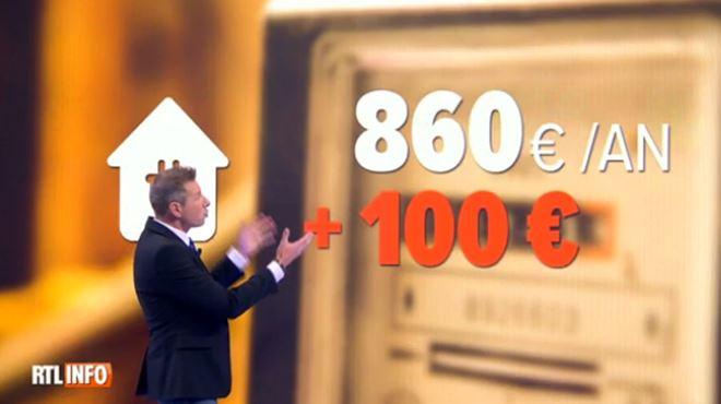 Augmentation de la TVA sur l'électricité- certains Belges paieront plus que d'autres 1