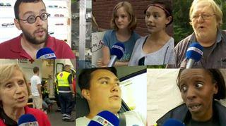 Ces Belges qui ont décidé d'aider les migrants arrivés dans notre pays- nous les avons rencontrés à Morlanwelz et Tournai (vidéo) 3