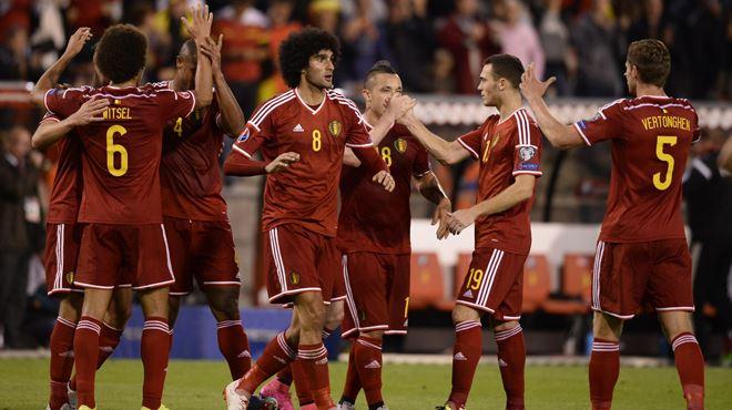 Les Diables Rouges obtiennent une belle victoire contre la Bosnie (vidéo) 1
