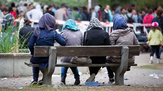 Ce que coûtera réellement aux CPAS la crise des réfugiés 2