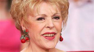 Sylvie Joly est décédée à l'âge de 80 ans 5