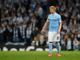Manchester City surpris à domicile par la Juventus