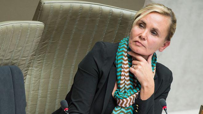 La nationaliste flamande Liesbeth Homans nomme un néerlandophone comme bourgmestre de Linkebeek 1