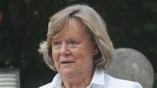 Anne-Marie Lizin hospitalisée en urgence dans un hôpital parisien 4
