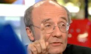 Emission C à vous- Philippe Geluck pousse un coup de gueule parce qu'il estime avoir été mal accueilli (vidéo) 2
