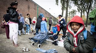 Grand Baromètre- voici ce que pensent les Belges de l'accueil des réfugiés 3