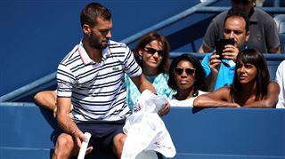 Shy'm et le tennisman Benoît Paire officialisent leur relation amoureuse (photos) 3
