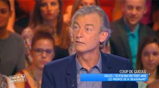 Gilles Verdez déchaîné contre Christophe Beaugrand- Il est de plus en plus mauvais! (vidéos) 4