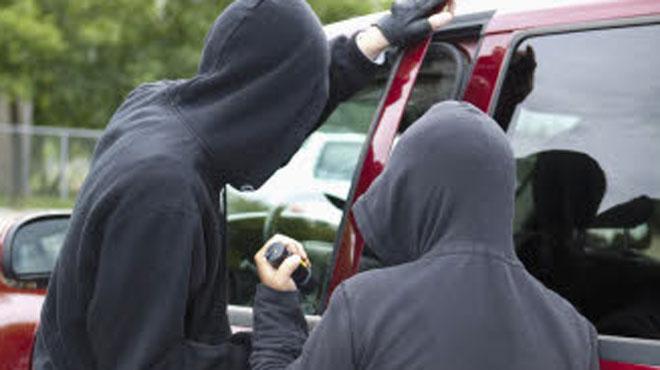 Voitures volées ou vandalisées: voici les cibles préférées des malfrats