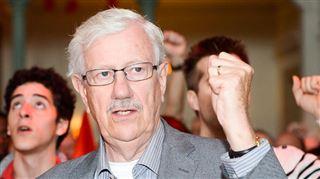 Menace terroriste en Belgique- Philippe Moureaux responsable pour 65% des Belges ! 2