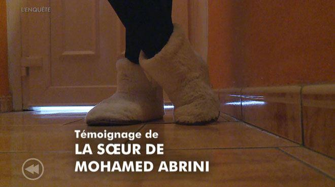 Son frère, Mohamed Abrini, est l'un des hommes les plus recherchés après les attentats de Paris-  Je suis sûre qu'il n'a rien à voir avec tout ça 1