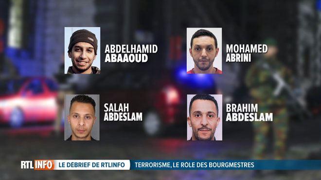 Une liste de 85 suspects radicalisés donnée à la bourgmestre de Molenbeek dès juin 2015- aurait-on pu arrêter les terroristes? 1