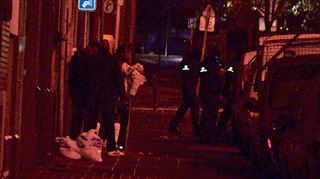Un farceur a provoqué les perquisitions d'hier soir à Molenbeek- il va payer 2