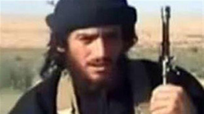 Pour des spécialistes, Abaaoud n'est qu'un exécutant, le véritable organisateur c'est LUI- qui est Al-Adnani? 1