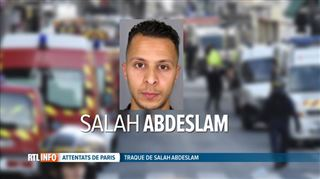 Comment Salah Abdeslam échappe-t-il à des centaines de policiers? Voici les pistes possibles 3
