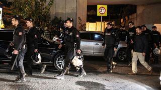 Explosion dans le métro d'Istanbul, plusieurs blessés- l'hypothèse d'une bombe artisanale prend de l'ampleur 2