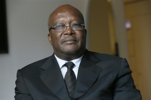 Investiture de Roch Kaboré : Alassane Ouattara a quitté Abidjan pour Ouagadougou