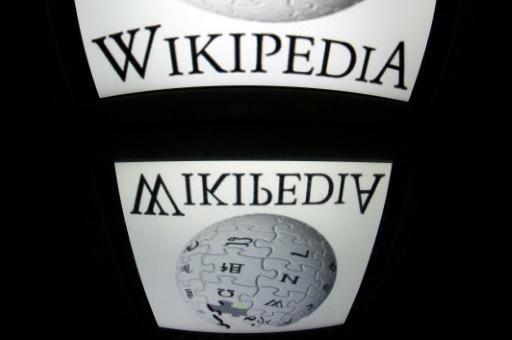 Wikip dia bloque pour un an une adresse ip du minist re de for Adresse ministere de l interieur