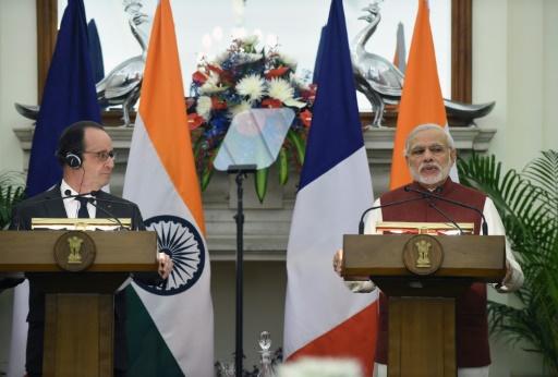 Rafale/Inde : Dassault espère finaliser