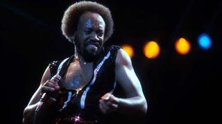 Le fondateur du groupe Earth, Wind & Fire, Maurice White décède à l'âge de 74 ans 3