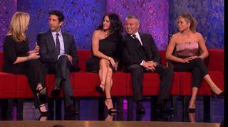 Le premier teaser de la réunion des acteurs de Friends enfin dévoilé! (vidéo) 7