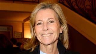 Claire Chazal attaque TF1 en justice et réclame un million d'euros 8
