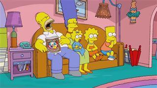 Bonne nouvelle, Les Simpson débarquent sur Plug RTL! 2