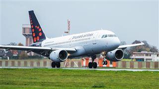 Un oiseau perturbe un vol Brussels Airlines à destination de Marrakech- L'appareil est retourné à Zaventem 5