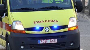 Baudour- un garçonnet de 5 ans perd la vie dans un accident de la route 4